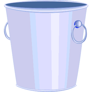 Bucket clipart, cliparts of Bucket free download (wmf, eps, emf, svg.