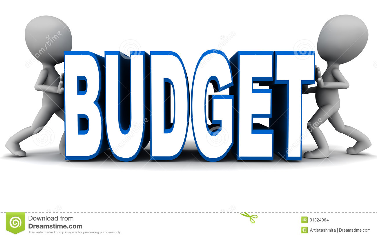 Budgeting clipart 6 » Clipart Station.