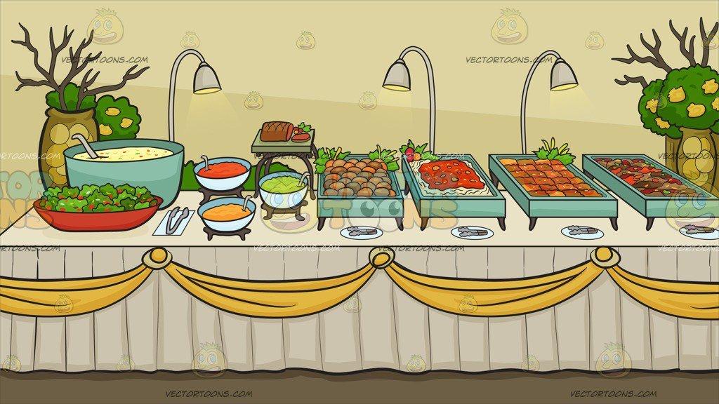 Clipart buffet 8 » Clipart Portal.