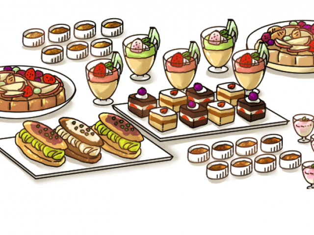 Free Cafeteria Clipart, Download Free Clip Art on Owips.com.