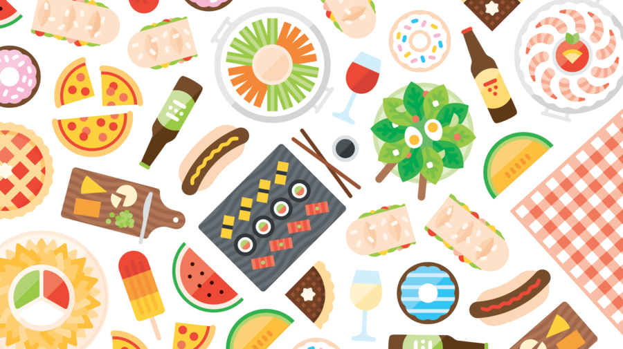 Food Cartoontransparent png image & clipart free download.