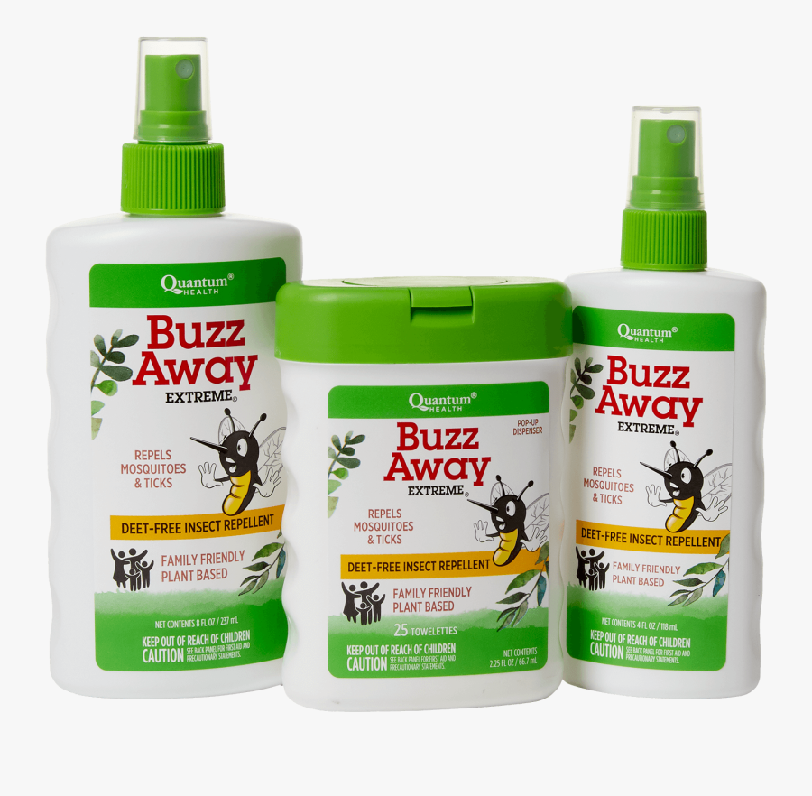 Transparent Bug Spray Png.