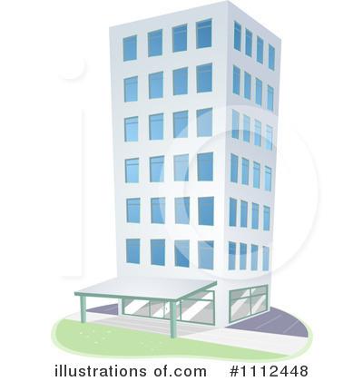 Building Clipart #1112448.