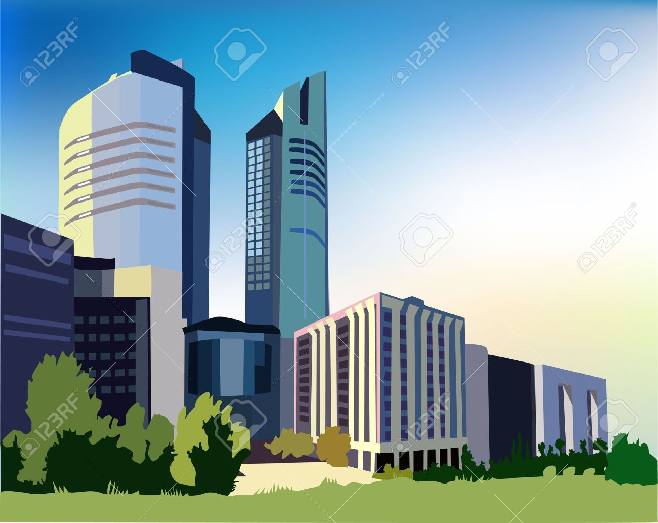 Building background clipart 7 » Clipart Station.