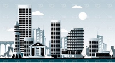 buildings , Free clipart download.