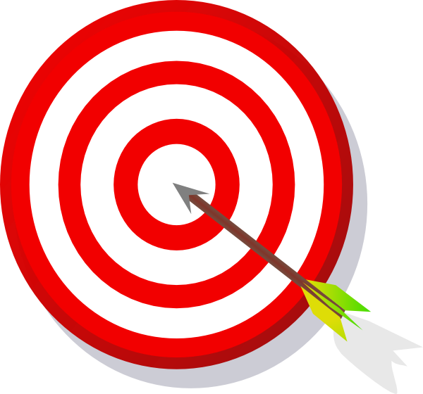 Free Archery Bullseye Cliparts, Download Free Clip Art, Free.