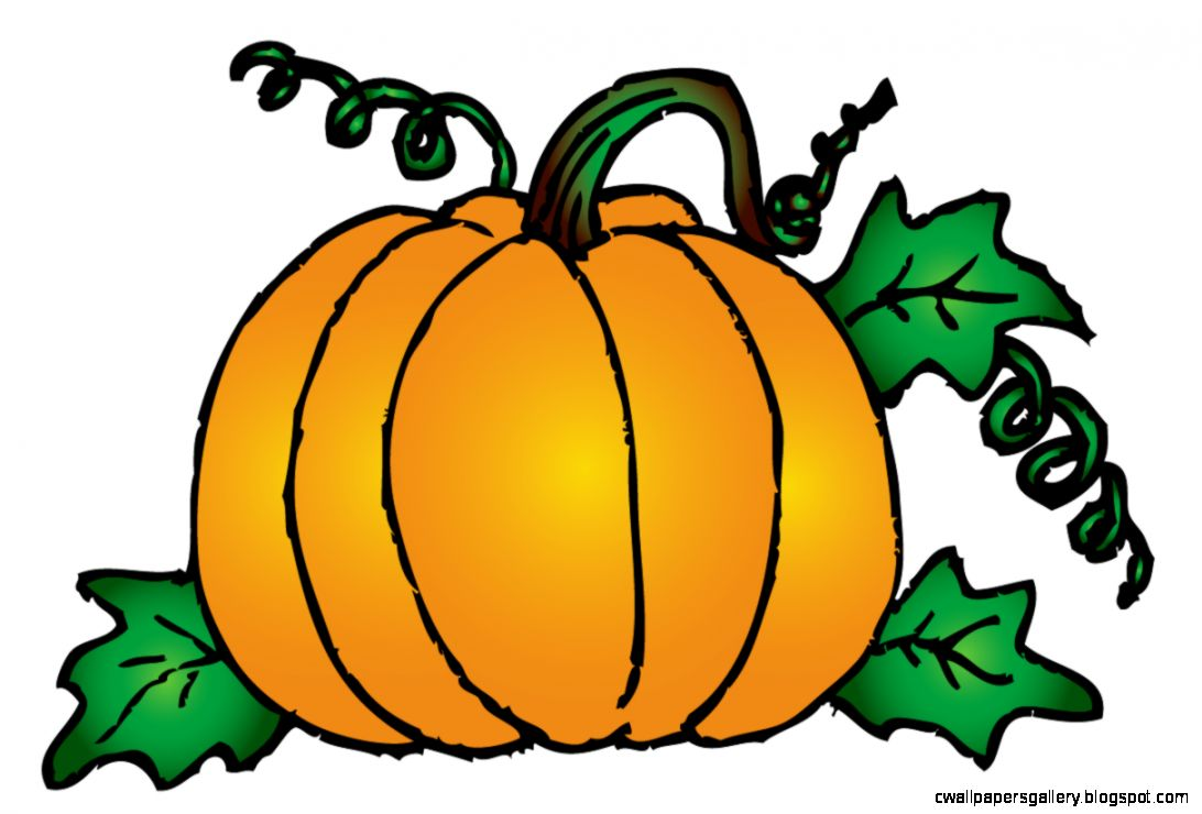 Free Pumpkin Clipart Pictures.