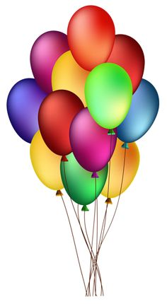Balloons Images.