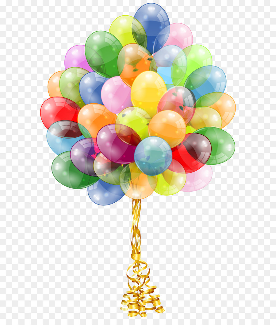 Balloon Bunch PNG Transparent Balloon Bunch.PNG Images..