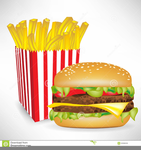 Collection of 14 free Fry clipart burger bill clipart dollar sign.