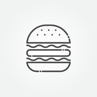 700+ Free Burger & Hamburger Images.