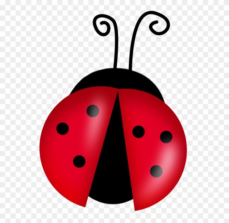 Ladybug Clip Art Cute Ladybugs Clipart Buscar Con Google.