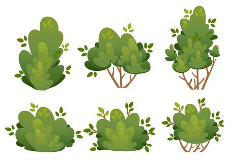 18,075 Shrubs Stock Vector Illustration And Royalty Free Shrubs Clipart.