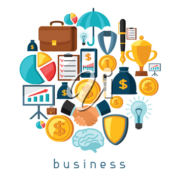 Featured Business/Finance Clipart and Photos.