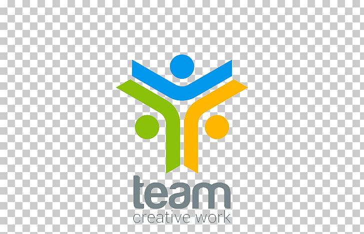 Logo Teamwork Partnership, United Business LOGO buckle clip.