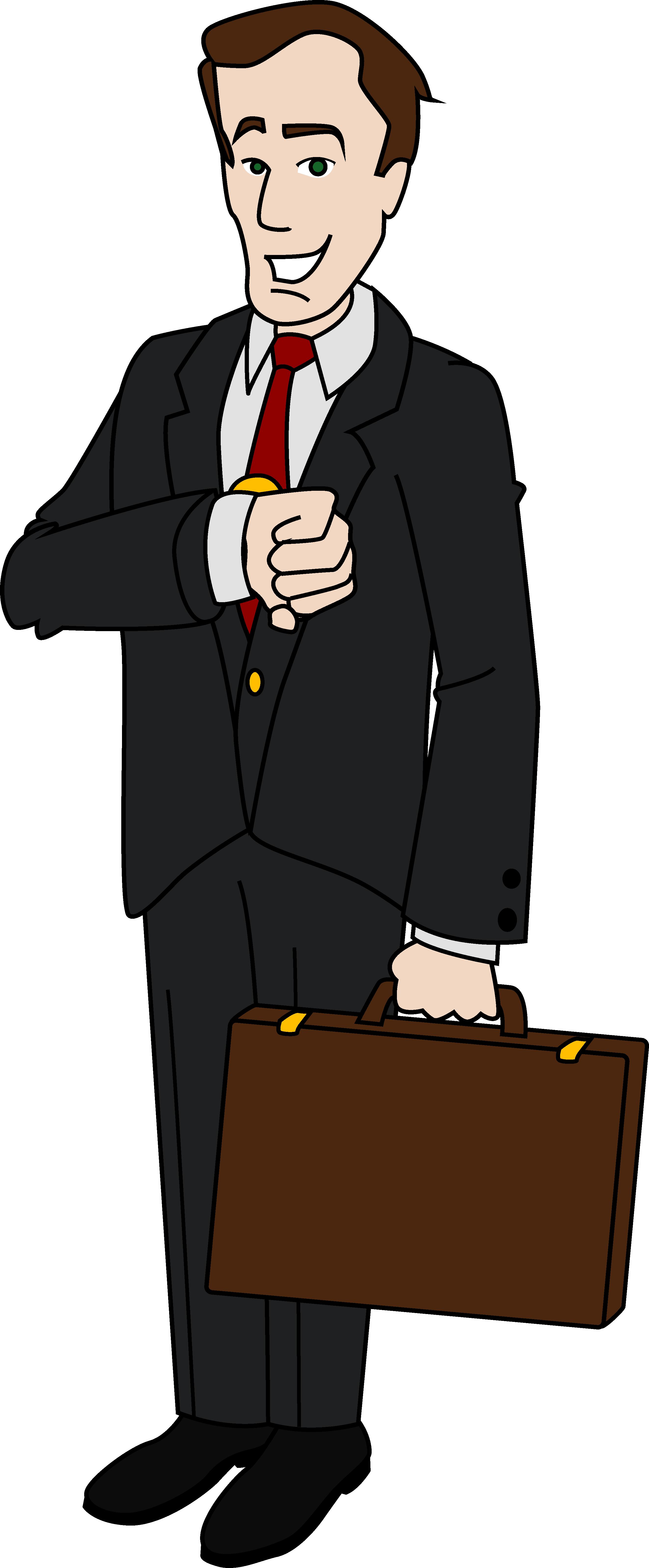Free Businessman Cliparts, Download Free Clip Art, Free Clip.