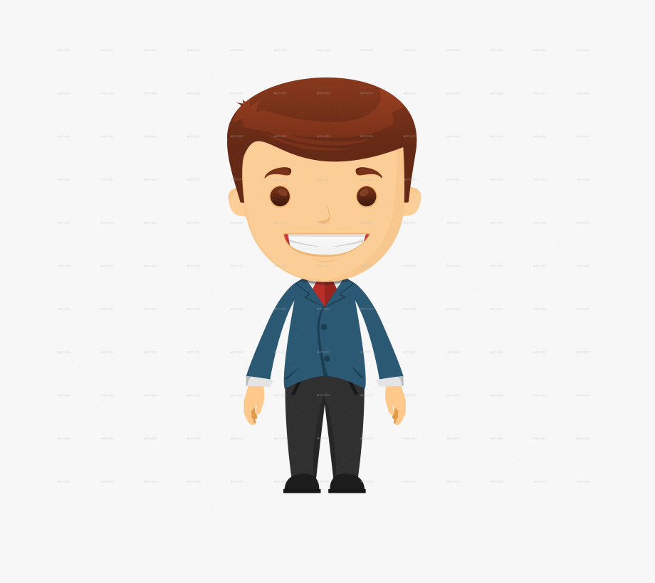 Businessman Clipart Png 689862.