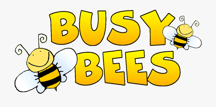 Bee Clipart Busy Bee.