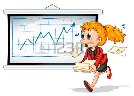 4,610 Busy Woman Cliparts, Stock Vector And Royalty Free Busy.
