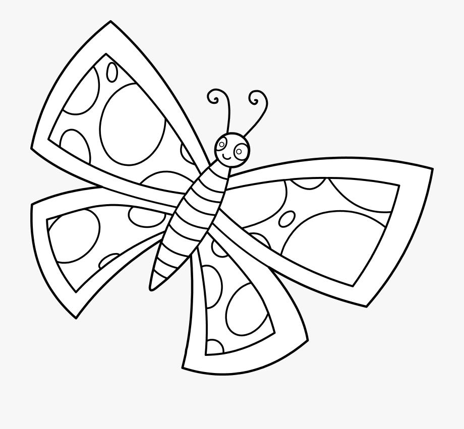 Free Clipart Butterflies.