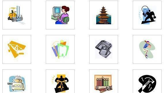 Microsoft Says Goodbye To Clip Art : All Tech Considered : NPR.