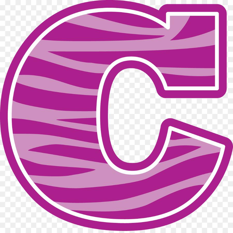 Letter C clipart.