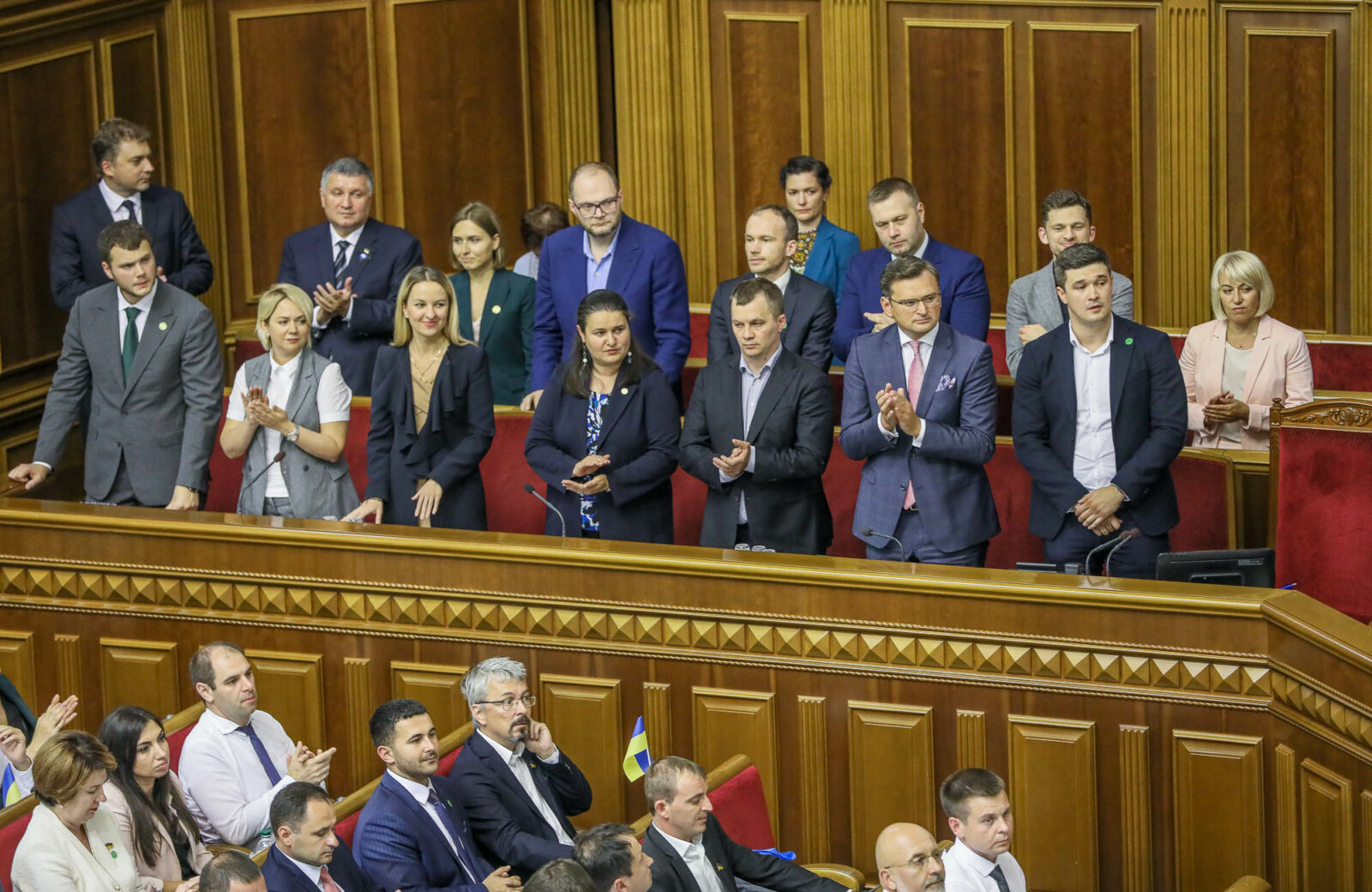 Here\'s every member of Ukraine\'s new Cabinet of Ministers.