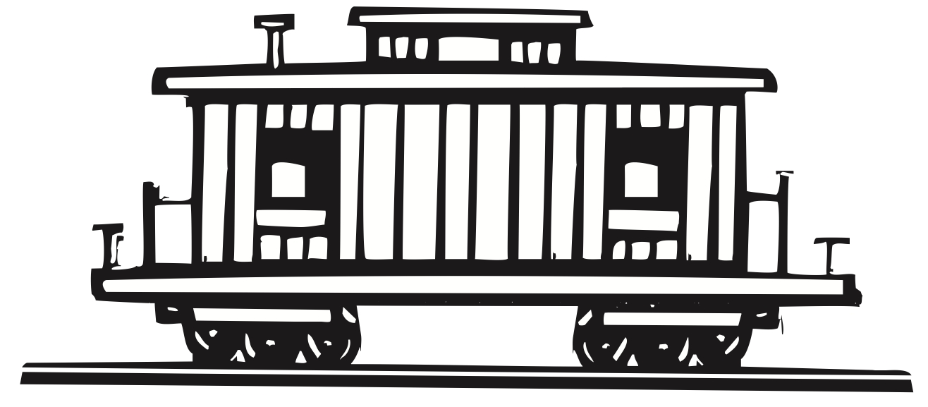 Caboose Clipart 186 Clip Arts For Free Download On Clever Present 12.