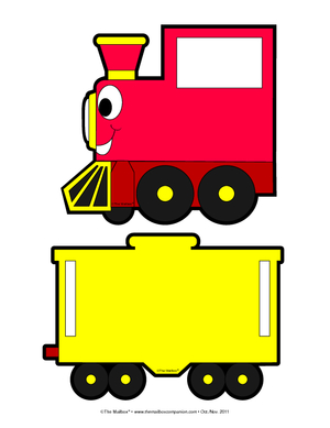 Train Caboose Clipart at GetDrawings.com.