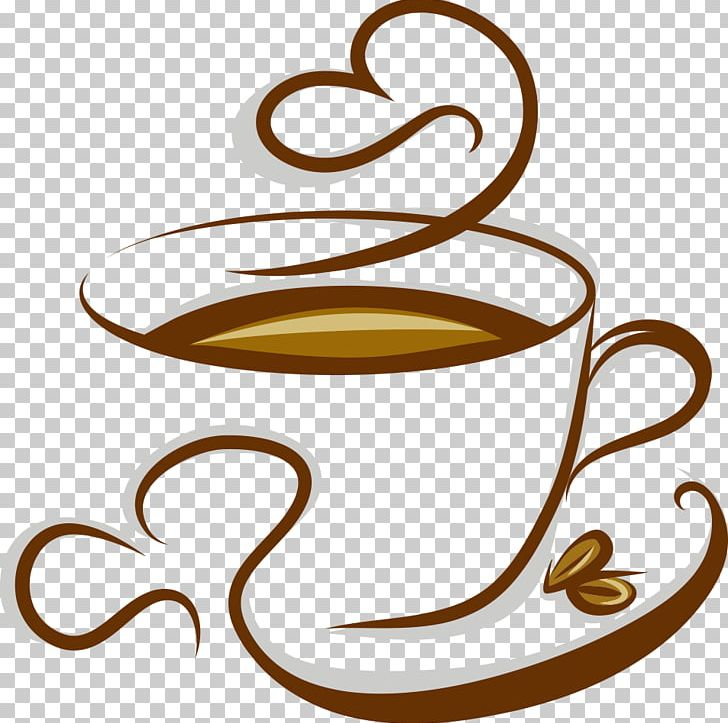 Coffee Cappuccino Espresso Tea Cafe PNG, Clipart, Cafe.