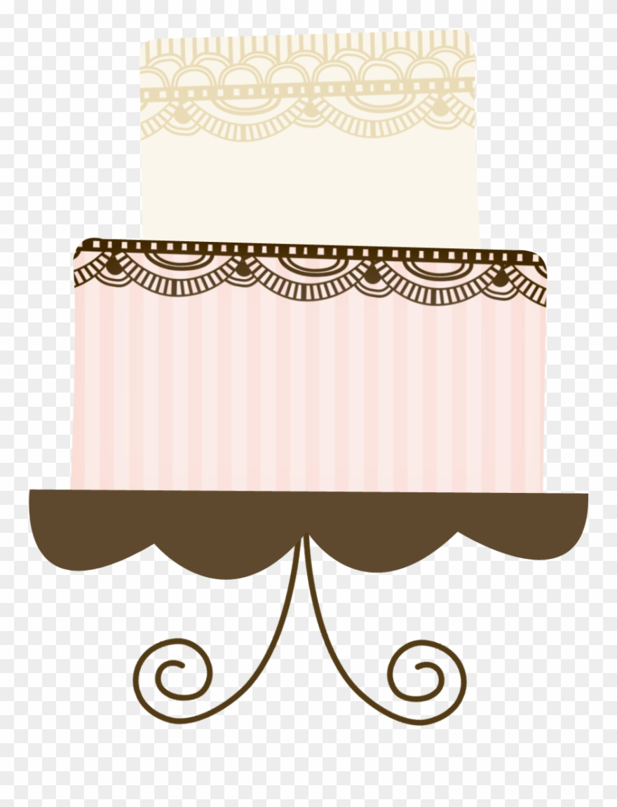 Wedding Cake Clipart Png , Png Download.
