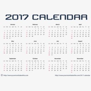 December Clipart Calendar.