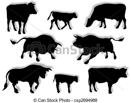 Calf Clipart and Stock Illustrations. 4,150 Calf vector EPS.
