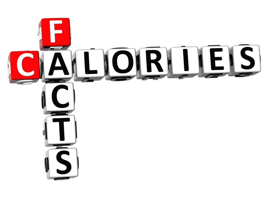 What is a Calorie?.