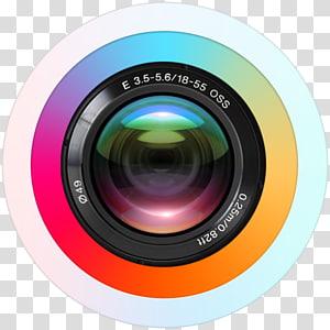 Android Omnidirectional camera editing, 360 Camera.
