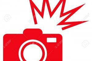 Camera flash clipart 3 » Clipart Portal.