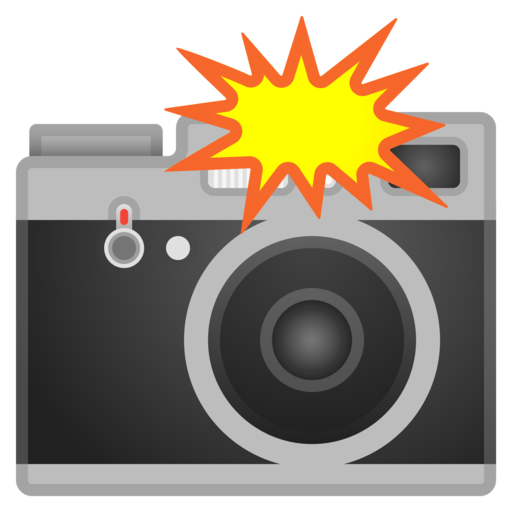 Camera Flash Transparent & PNG Clipart Pictures Free Download.