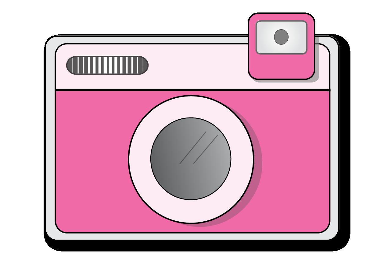 Free Pink Camera Cliparts, Download Free Clip Art, Free Clip.