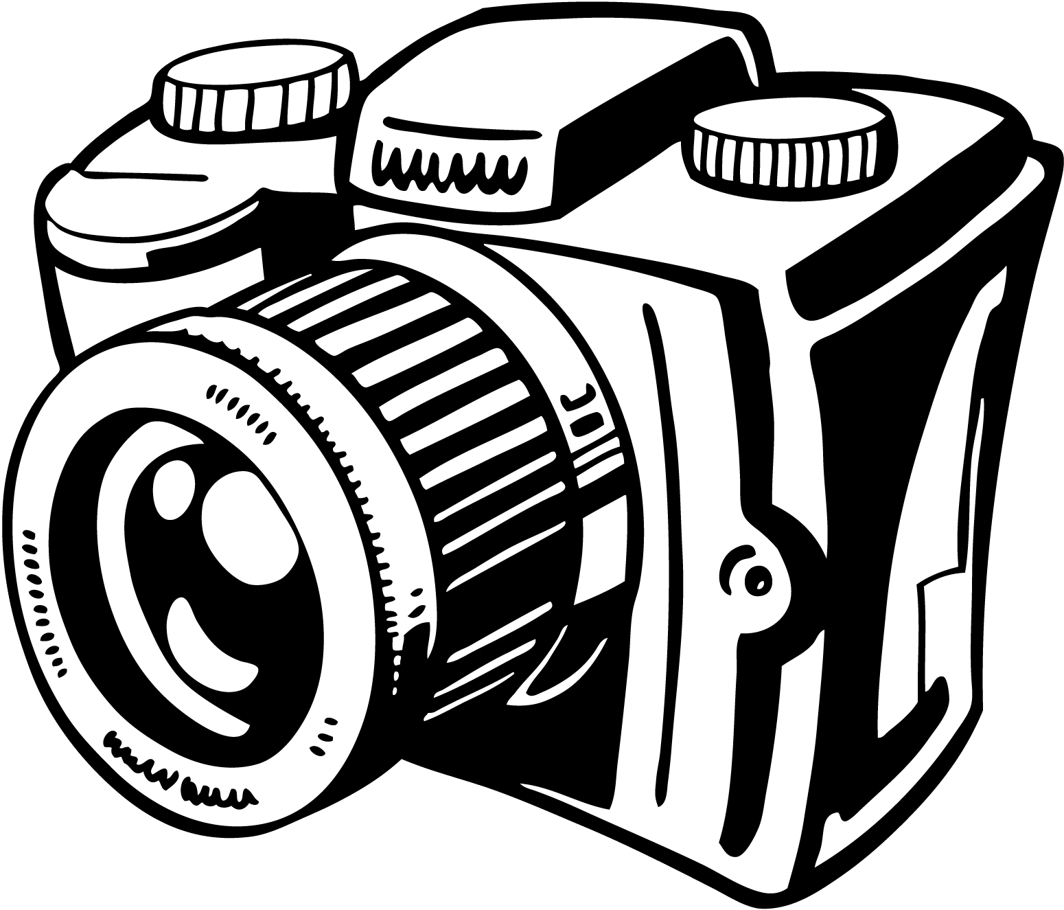 Camera Clipart images collection for free download.