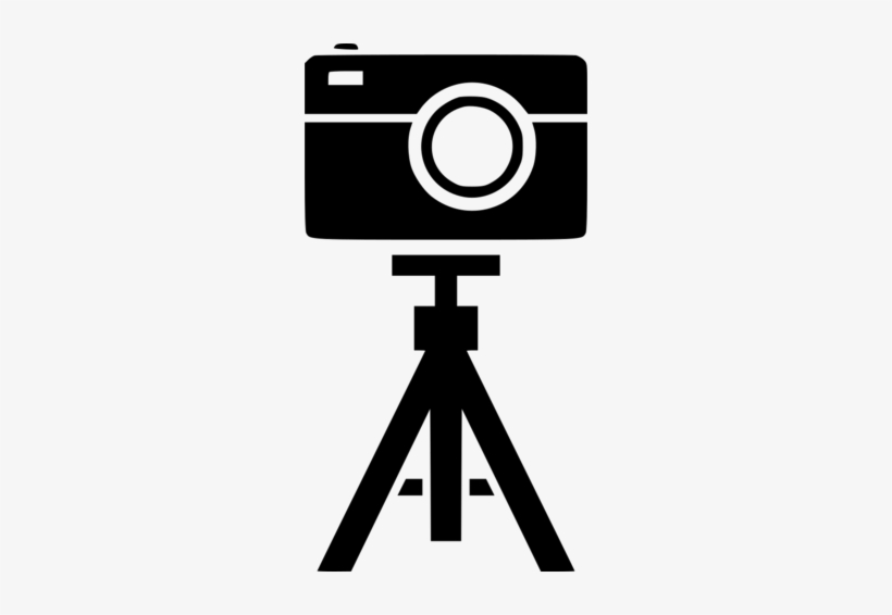Download Video Camera With Tripod Png Clipart Video.