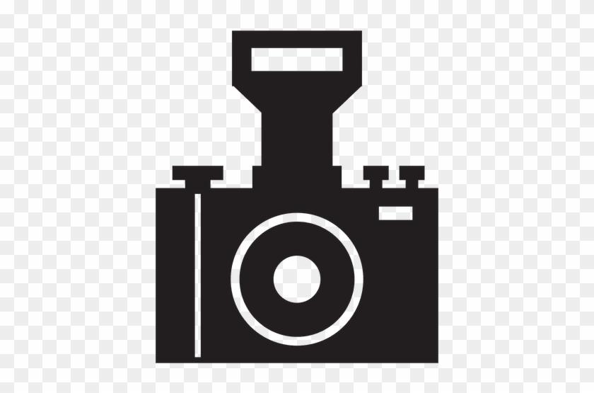 Photo Camera Flash.