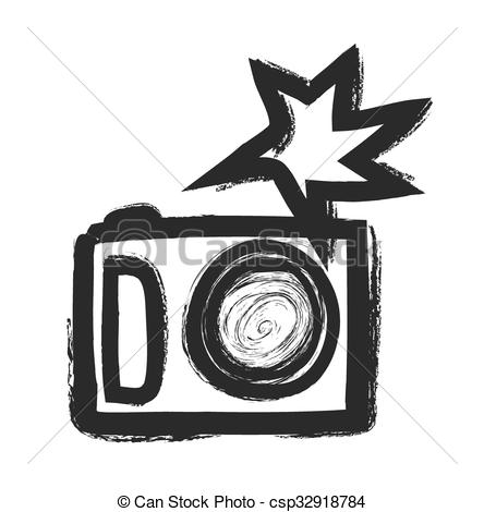 Free collection of Photography clipart camera flash. Download.