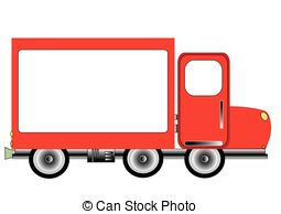 Camion Clip Art and Stock Illustrations. 531 Camion EPS.