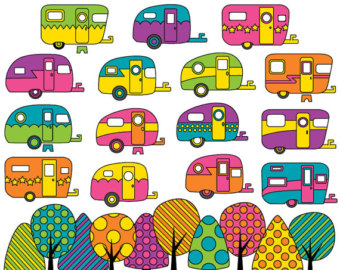 Free Vintage Camping Cliparts, Download Free Clip Art, Free.