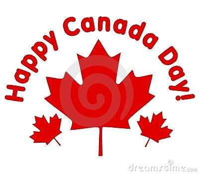 Happy canada day clipart 3 » Clipart Station.