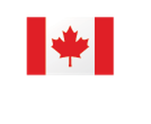 Canada: Map.