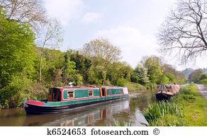 Narrowboat Images and Stock Photos. 304 narrowboat photography and.