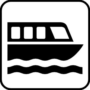 Map Symbols Boat Clip Art at Clker.com.