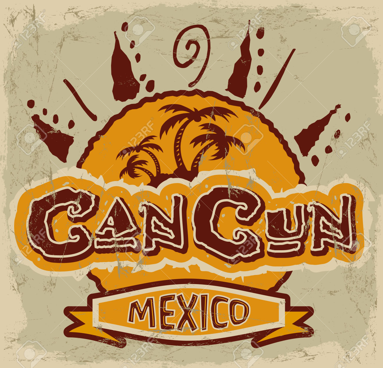 336 Cancun Stock Illustrations, Cliparts And Royalty Free Cancun.