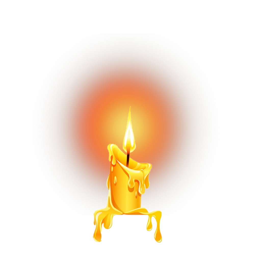 Flame clipart candlelight, Flame candlelight Transparent.